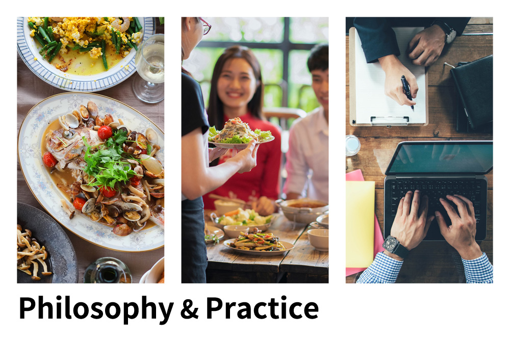 Philosophy & Practice
